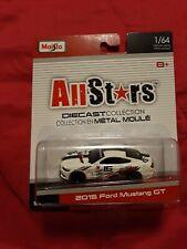 Maisto All Stars 2015 Ford Mustang GT