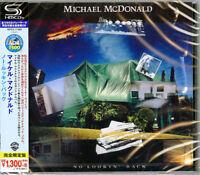 MICHAEL MCDONALD-NO LOOKIN' BACK-JAPAN SHM-CD C41