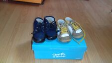 LOT CHAUSSURES GARCON TAILLE 19
