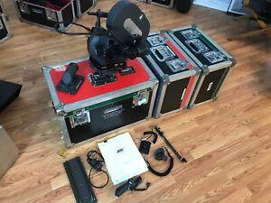 Arriflex 35-3 35mm PL MOUNT High Speed Film Camera Film Camera (1- 120fps )