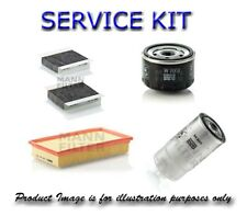 Service Parts for CITROEN C3 Air Fuel Cabin Oil Filters