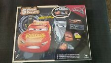 Cars 3 Wooden Puzzle (5 Pack) Cars