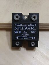 Crydom A1240 Solid State Relay