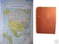 Praktisches Geographie Lern- Wiederholungsbuch Atlas