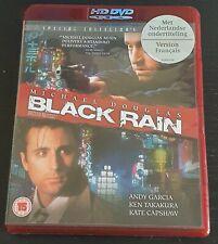 "MICHAEL DOUGLAS ""BLACK RAIN"" SPECIAL COLLECTOR'S EDITION HD-DVD ACTION"