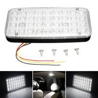 36 LED Car Interior Light Roof Dome Bulb 12V For Van Truck VW Sprinter Transit