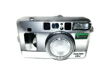 FUJIFILM Zoom Date 120V Compact film camera 38-120mm