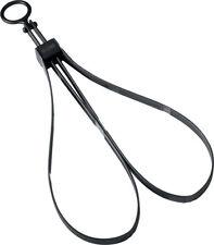 ASP Handcuffs New Tri-Fold Single-Use Restraints 56192