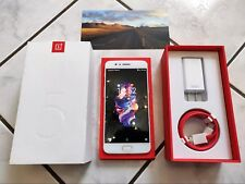 Smartphone - OnePlus 5 - A5000 - RAM 6GB - 64GB - Soft Gold (OCCASION)