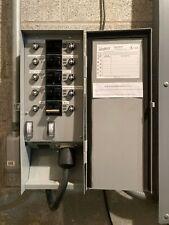 Reliance Protran Generator Panel Transfer Switch Model R30310b