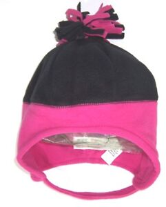 The Children's Place Girl's Fleece Winter Hat  NWT Size 2-4 Years  Briteberry