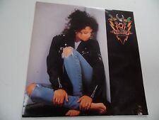 "PAT BENATAR . Don't walk away . 12"" 45rpm EP Record . 1988 . Rock ."