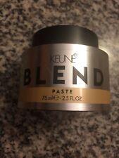 Keune Blend - Paste, 2.5 fl oz (75ml)