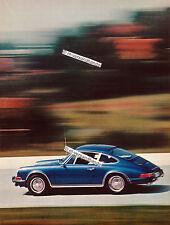 Porsche - 911s-1970 - publicidad-publicidad-genuine advertising-NL-venta por correspondencia