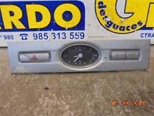 Relogio Ford MONDEO III Sedán (B4Y) 2.0 TDCi N7BA