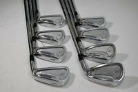 Mizuno MX-23 3-PW Iron Set Right Dynamic Gold SL S300 Stiff Flex Steel # 59304