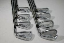 Mizuno MX-23 3-PW Iron Set Right Dynamic Gold SL S300 Stiff Flex Steel # 59304