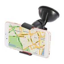 Universal Car Window & Dash Clip Cell Phone Mount Holder Cradle Pda Gps Stand