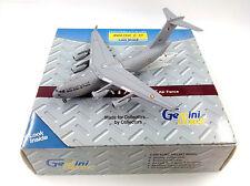 Gemini Jets 1:400 GMQAF044 Qatar Emiri Air Force C-17 Globemaster III A7-MAA