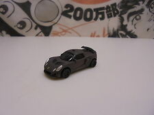 Suntory Boss LOTUS Collection 6 2006 Lotus Exige S 28-7-30 Mini Figure Japan