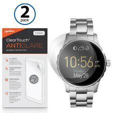 Boxwave Premium Washable Reusable Screen Protector - Fossil Q Marshal