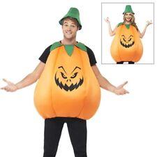 Halloween Unisexe Citrouille Costume Déguisement Tenue Nouvelle par Smiffys