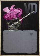 HELLO BOYFRIEND. ANTI-V.D British WW2 Propaganda Poster A3 250gsm Reproduction