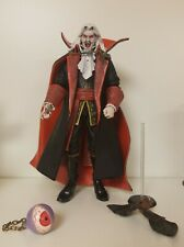 NECA Castlevania Dracula Action Figure Open Mouth Version