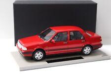 1:18 BBR Top Marques Lancia Thema II Rosso Corsa 332 NEW bei PREMIUM-MODELCARS
