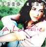 Lena Kann CD Single A La Folie - France (VG+/EX+)