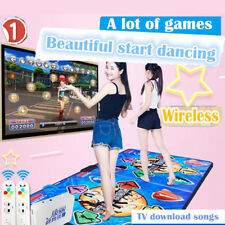 Non-Slip Party 2 Dancing Pad Mat for Nintendo Pads For PC USB And TV Game Hot