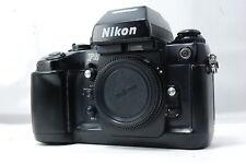 **Not ship to USA**  Nikon F4 35mm SLR Film Camera Body Only  SN2534708