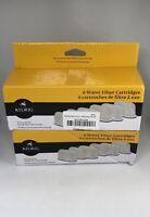 Genuine KEURIG Water Filter Replacement Cartridges Lot 2 Boxes Packs 6 per Pack