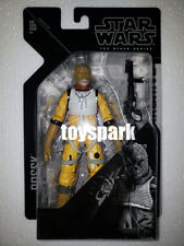 """Hasbro Star Wars Black Series 6"""" Inch Archive Collection Wave 1 Bossk Figure"""
