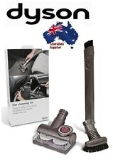 New Dyson Car Cleaning Kit + Mini Turbo Head  Suits all Dyson Vacuums DC19 up