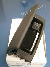 Audi 8E0857961M A4 8E B6 B7 Exeo Trasero Consola Central Cenicero Negro