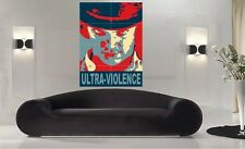 A Clockwork Orange Poster 01