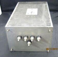 Corcom EMI Filter 60AYT6C new
