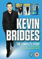 Kevin Bridges -The Complete Story (DVD)