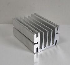 Fischer Elektronik SK 68 / 65 AL Heat Sink Extruded Aluminum