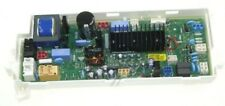 LG Washing Machine Control PCB EBR65873679