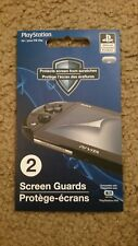 PDP psvita screen protector  x2