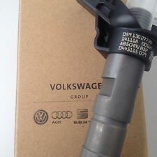 RICHTIG NEU ORIGINAL AUDI INJEKTOR A4 A6 A8 Q7 VW PHAETON TOUAREG 3.0 TDI  NEW