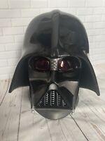 Professionally Made Darth Vader Star Wars Helmet - Wearable Full Sized Replica