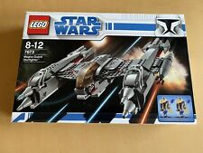 LEGO 7673 Star Wars MagnaGuard Starfighter - Neu in Originalverpackung