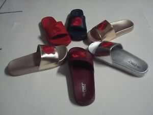 NEW ARRIVAL Women Slide Cute Slipper Comfortable Flat Sandal Shoes (Summer Sale)