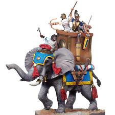 BlackHawk: BH0301 Carthaginian War Elephant