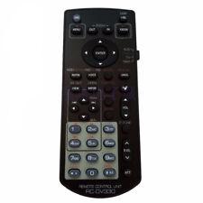 NEW RC-DV330 for Kenwood DNX-7140 DDX25BT DDX271 X318 Car Audio Remote Control