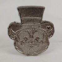 2013 Disney Hidden Mickey Duffy Hats Dreamfinder Pin all metal 107594