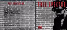 Phil Spector cd album- Back To Mono 1958-1969, Vol.3 ft Ronettes,Checkmates
